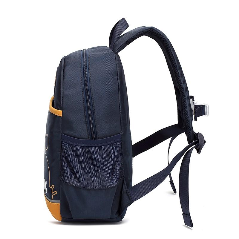 開學季書包系列巴布豆幼兒園書包男孩1-3-6周歲護脊減負兒童書包輕便女童雙肩包