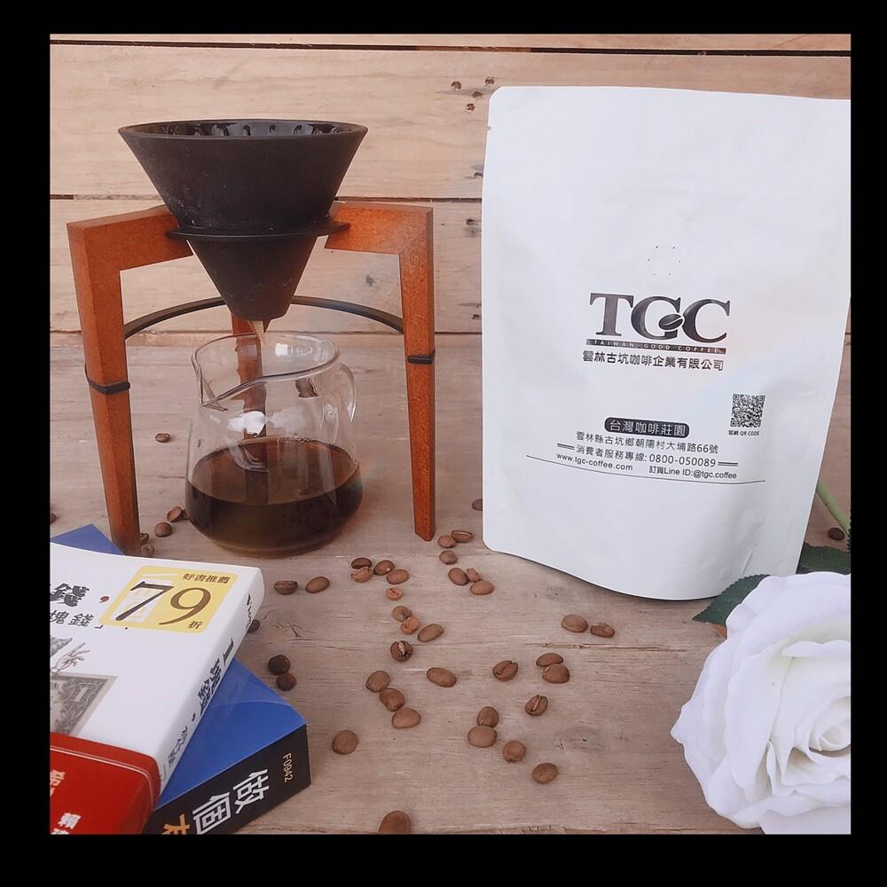 tgc臺南東山咖啡豆買一送一