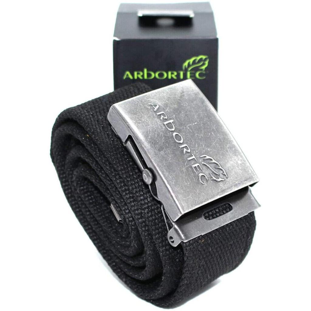 英國 Arbortec AT030 Arbortec Black Belt 黑色腰帶