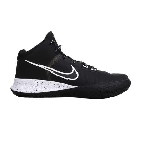 (男) NIKE KYRIE FLYTRAP IV EP 籃球鞋-訓練 厄文 黑白
