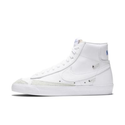 Nike Blazer 中筒 77 SE 女休閒鞋-白-CZ4627100