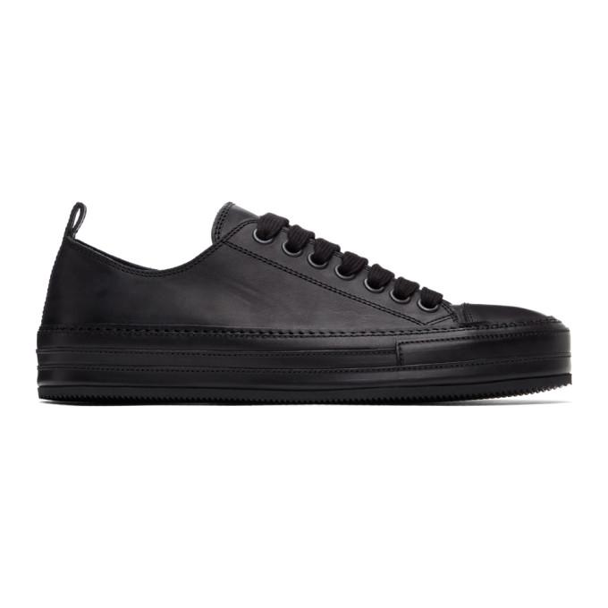 Ann Demeulemeester 黑色 Classic 运动鞋