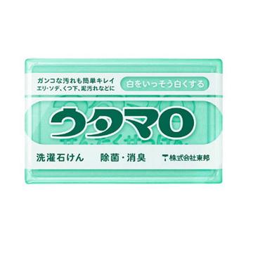 日本Utamaro家事魔法皂133g