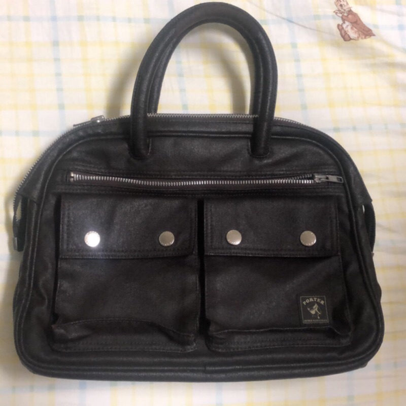 PORTER女用二手手提包