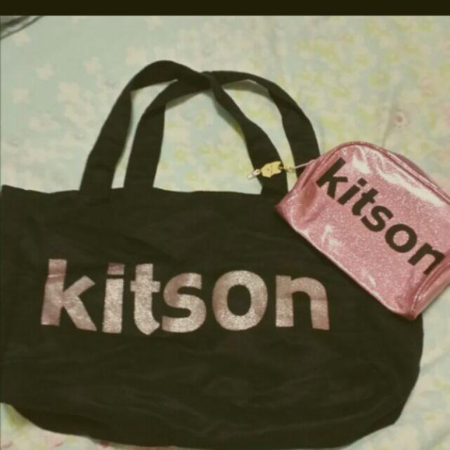 Kitson 手提包