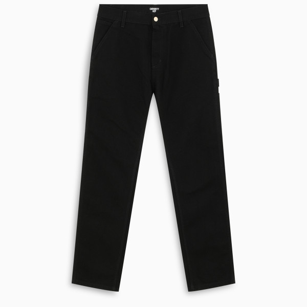 Carhartt WIP Black Ruck pants