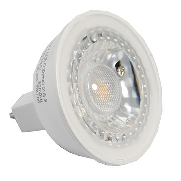 T.Shine LED MR16-AC(7W)【愛買】