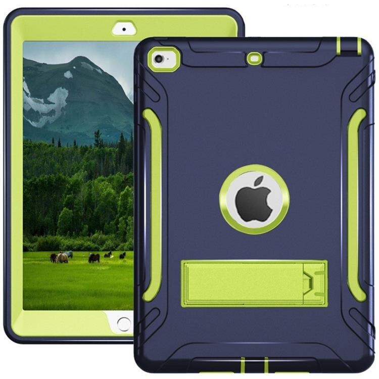 新款iPad保護套防摔蘋果9.7寸平板電腦pad6版a1822三防殼
