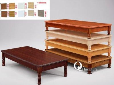 床底 雙人加高床架  山毛櫸色雙人5尺6分木心板車枳型床底附腳 可加高 新品【高一家具】(G010-038)南部免運費