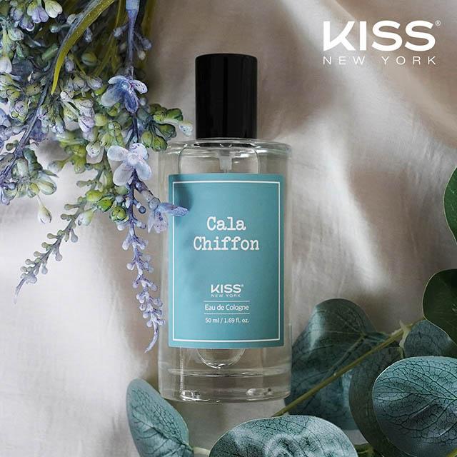 【韓國KISS New York】中性淡香水50ml-桉樹雪紡