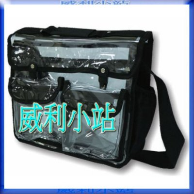 【附發票】【威利小站】台灣 Octopus 422.080 370x300x120mm 無塵室工具袋 插扣設計
