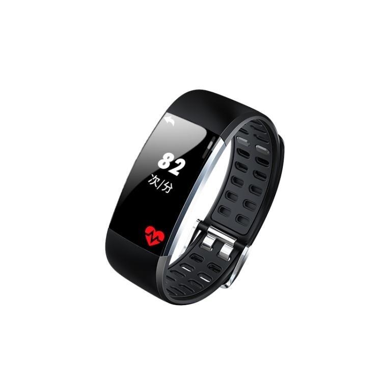 智慧手環 運動手環智慧測  防水計步器男女多功能3彩屏4代6電子B5腕帶