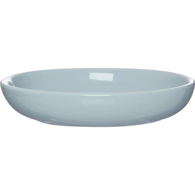 《Premier》Moon陶製肥皂盒(水藍)