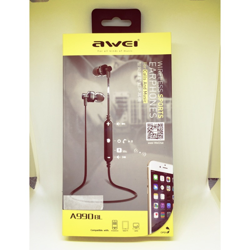 awei-A990NL