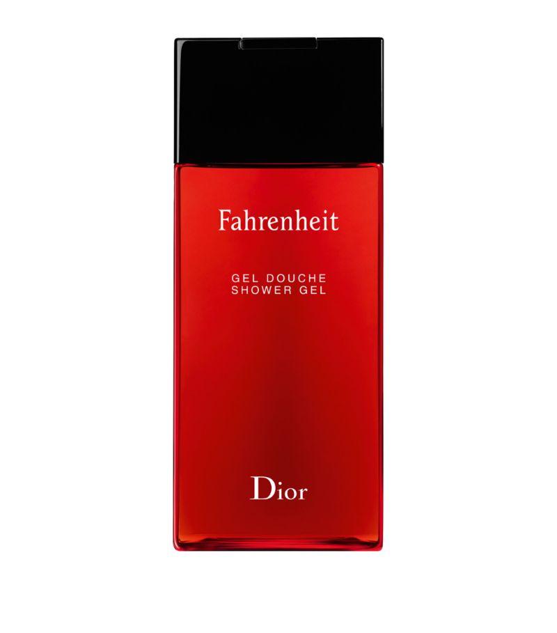 Dior Fahrenheit Shower Gel (200Ml)