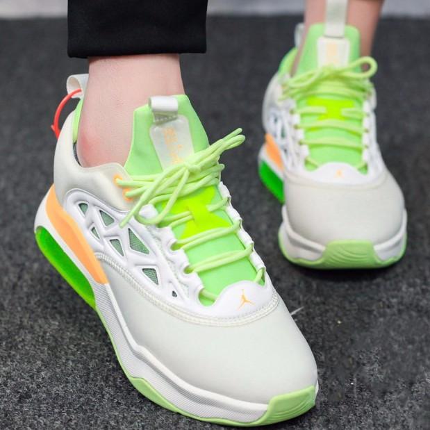正品 Nike 女2020新款Air max 200氣墊Jordan運動鞋跑步鞋 AV5186 現貨
