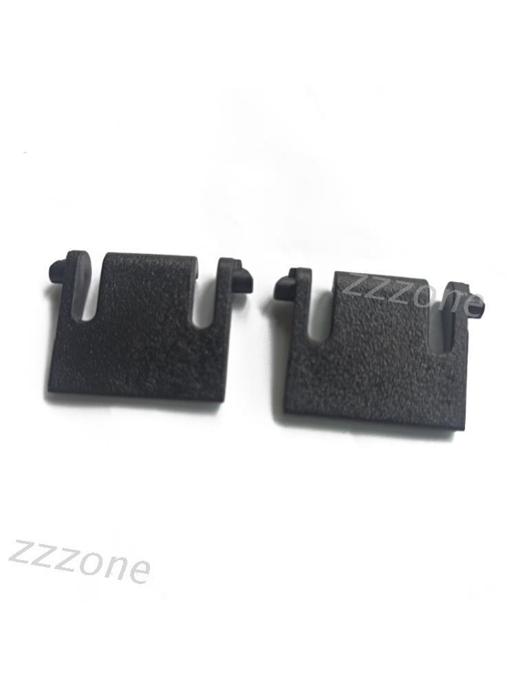 Zzzx 2pcs Corsair K66 K68 K55 鍵盤腿的鍵盤支架腿塑料支架