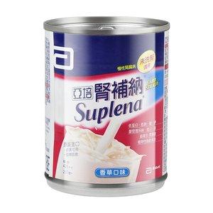 亞培-腎補納CS配方-未洗腎 237ml*24入(箱) [美十樂藥妝保健]