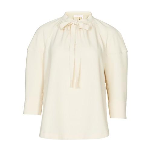Fluid blouse