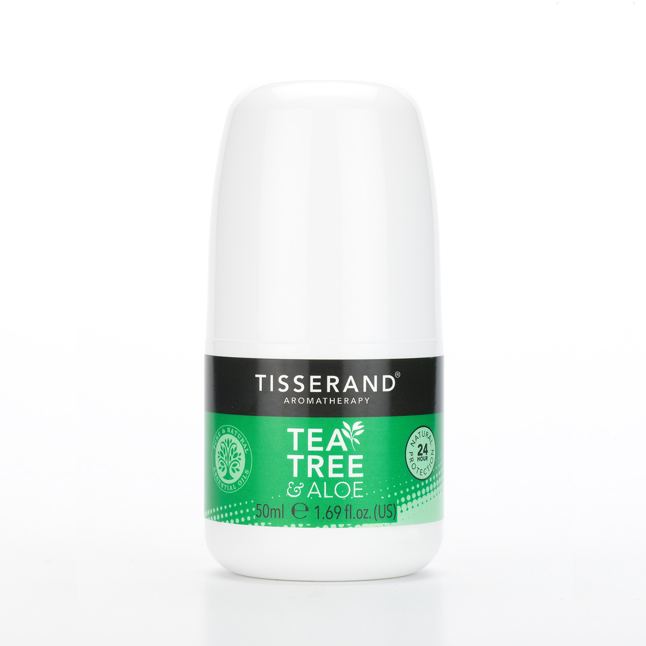 【茶樹蘆薈體香劑】TEA TREE & ALOE 24 HOUR DEODORANT
