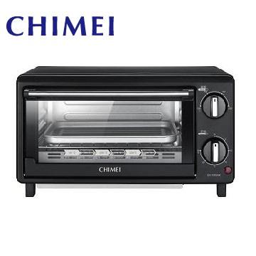 CHIMEI 10L家用電烤箱(EV-10C0AK)