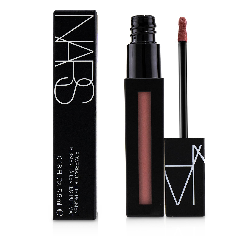 NARS - 啞緻水彩唇釉