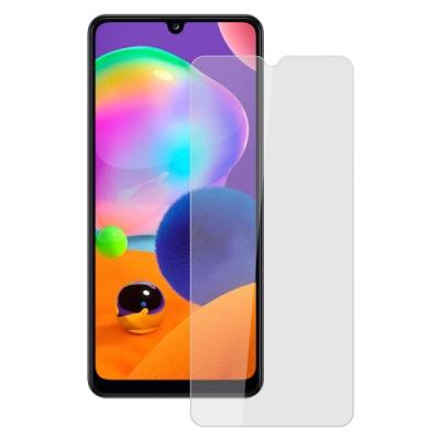 【Ayss】Samsung Galaxy A31/6.4吋/2020/玻璃鋼化保護貼膜/二次強化/疏水疏油/四邊弧邊