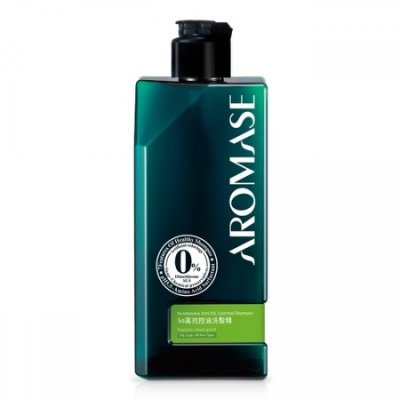 Aromase艾瑪絲 5α高效控油洗髮精 90mL-高階版