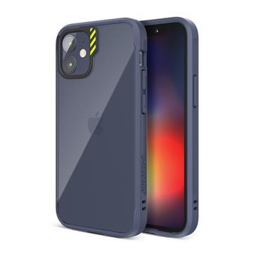 JTLEGEND iPhone 12 Pro / 12 超軍規防摔殼-深藍(I12/Pro DX藍)
