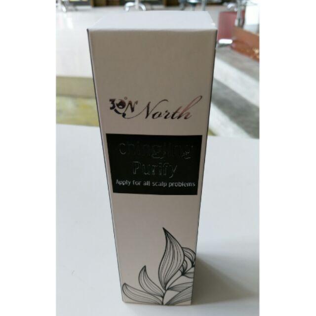 N30毛囊淨化液(買一送一)