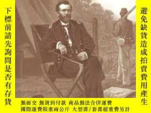 二手書博民逛書店Personal罕見Memoirs Of Ulysses S. Grant-尤利西斯·格蘭特個人回憶錄Y436