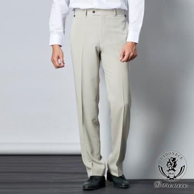 BARONEC 日系穩重商務平面褲(510119-05)