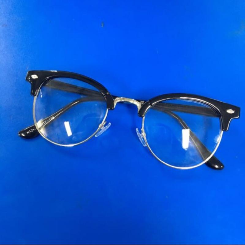 眉框造型眼鏡