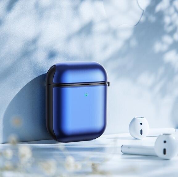 【快速出貨】圖拉斯airpods保護套airpod2蘋果耳機殼無線ipod殼套 新年春節  送禮