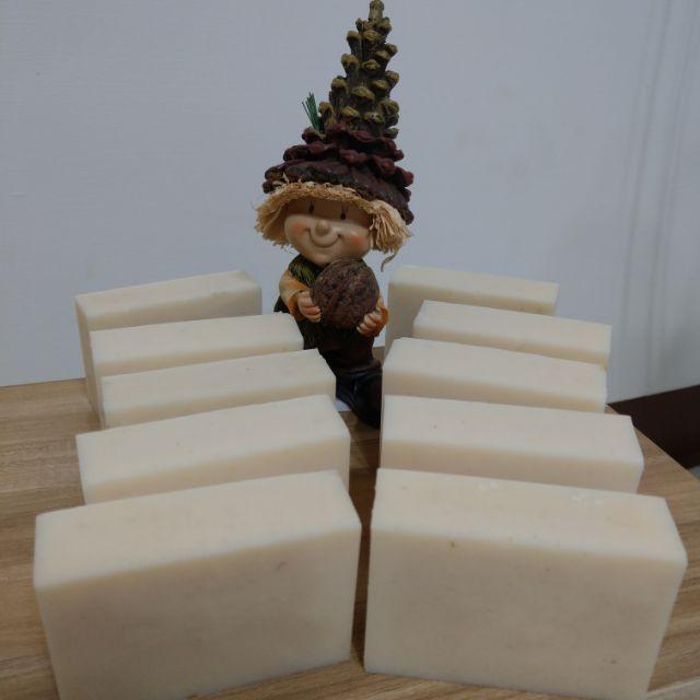 100%米糠手工皂(冷製皂)
