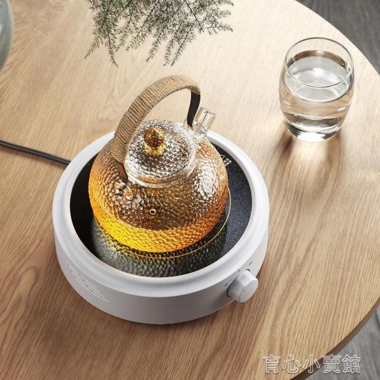 【快速出貨】燒水壺 電陶爐小燒水煮茶爐 110V220家用電磁爐鑄鐵電陶爐  新年春節  送禮