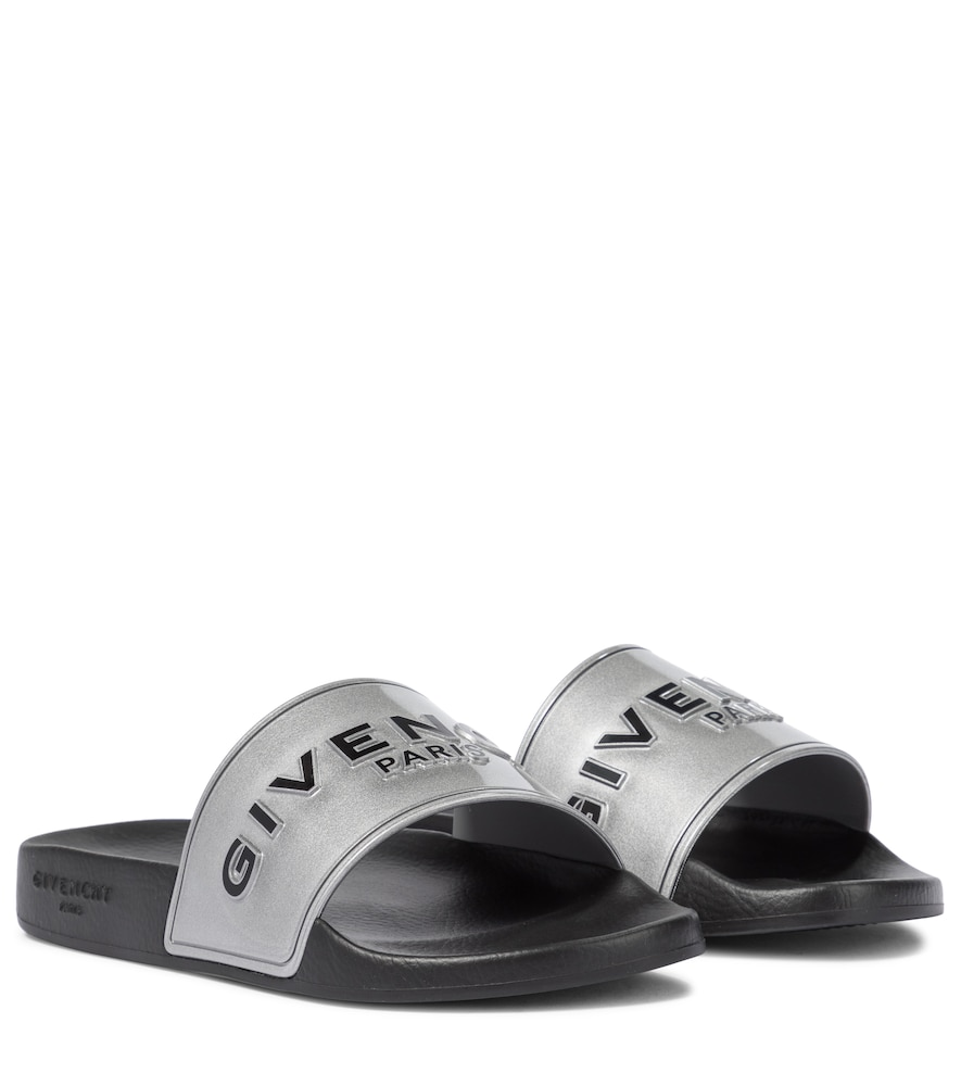 Paris Flat slides