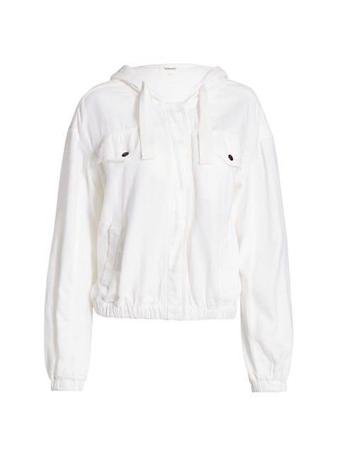 Camila Jacket