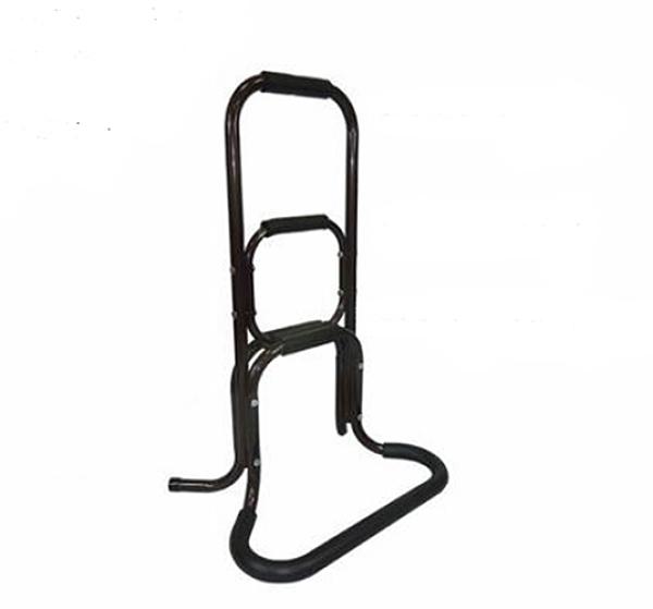 [COSCO代購] W126517 樂活動 三段式起身扶手(黑色款)