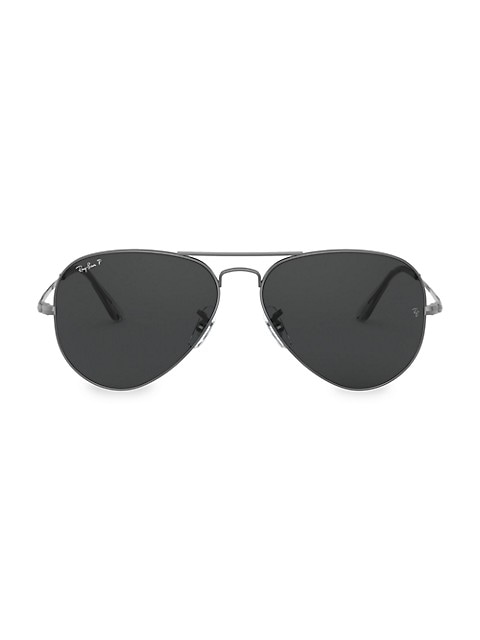 RB3689 62MM Aviator Sunglasses
