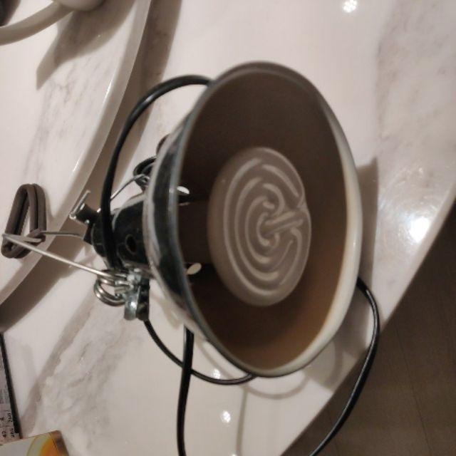 寵物陶瓷加熱燈無光害
