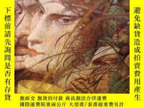 二手書博民逛書店The罕見Late Richard Dadd 1817-1886 [精美藝術圖片]Y13390 Allderi