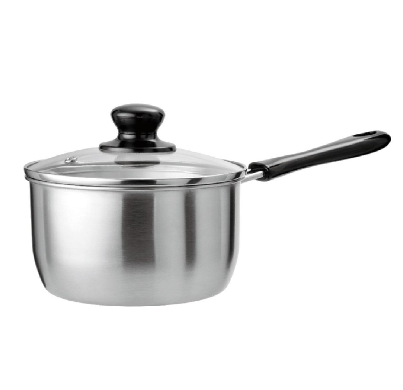 【Dashiang】單把原味小奶鍋(16CM)