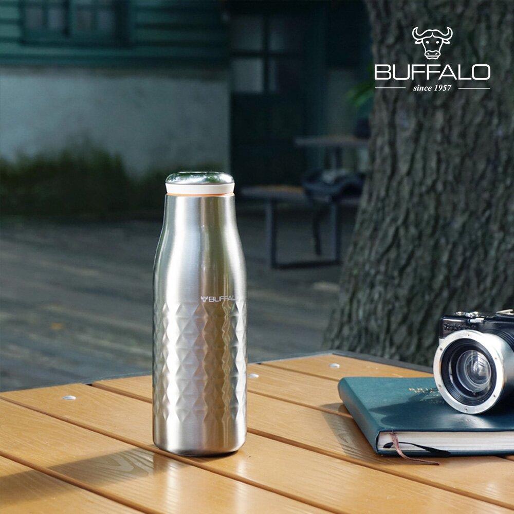牛頭牌 保溫瓶/真空杯 晶鑽隨手瓶 360cc