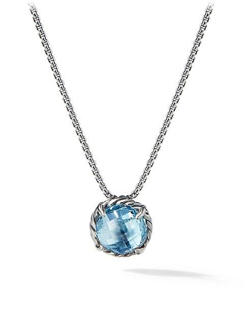 Châtelaine® Pendant Necklace