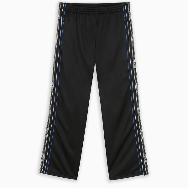 Balenciaga Black jogging trousers