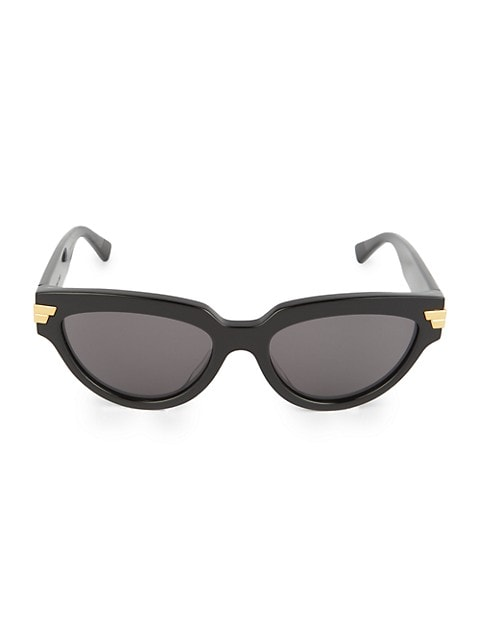 55MM Narrow Sunglasses
