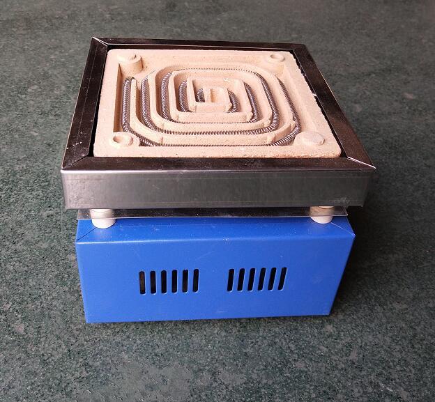 小型電爐 可調電爐 電子萬用爐 實驗室用可調節電熱爐
