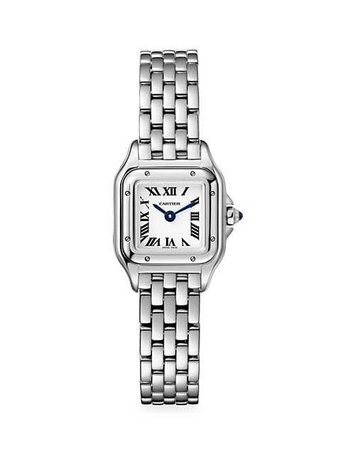 Panthère de Cartier Watch, Mini Model