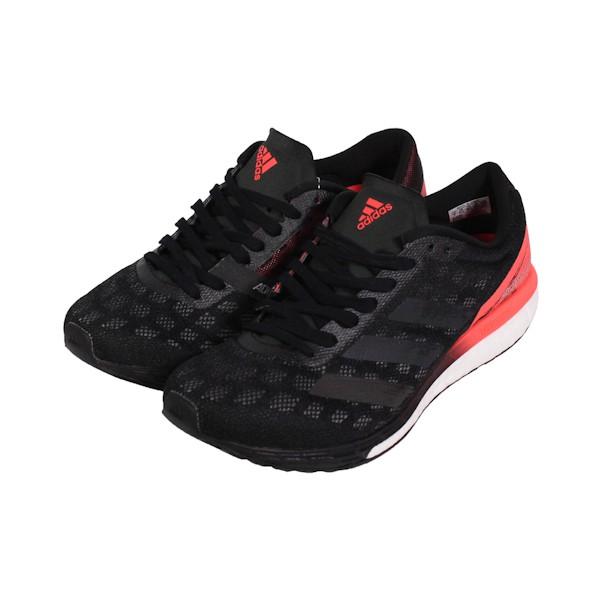 ADIDAS 女 adizero Boston 9 w 慢跑鞋-EG4656 廠商直送